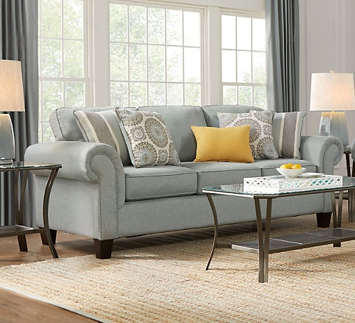 The Pennington   Extra Large: 228(W) 100(D) 92(H)  Large Sofa: 202(W) 100(D) 92(H)  Small Sofa: 182(W) 100(D) 92(H)  Chair: 88(W) 100(D) 92(H)   Sofa prices from: £895
