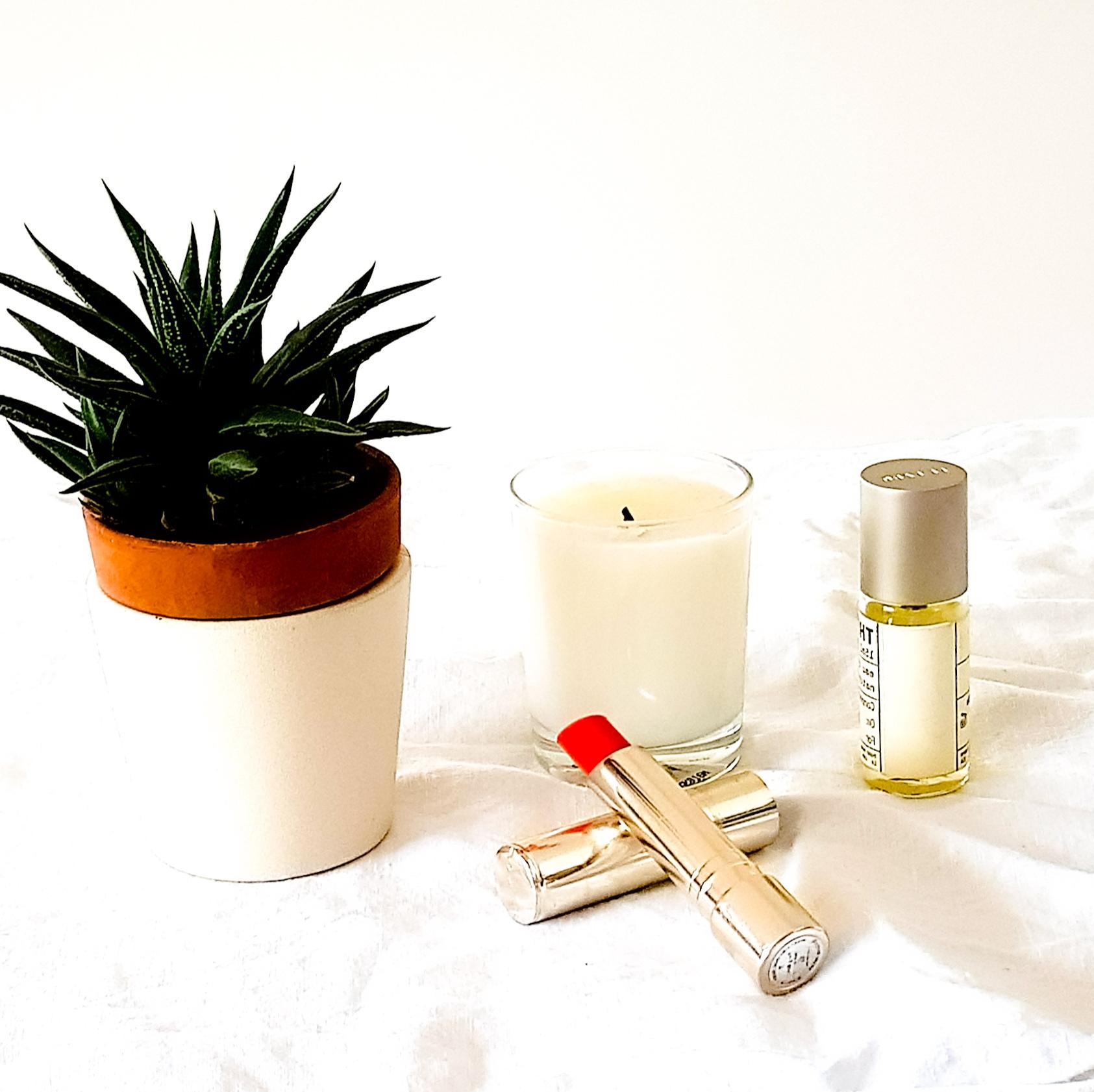 A starter guide to minimalist beauty