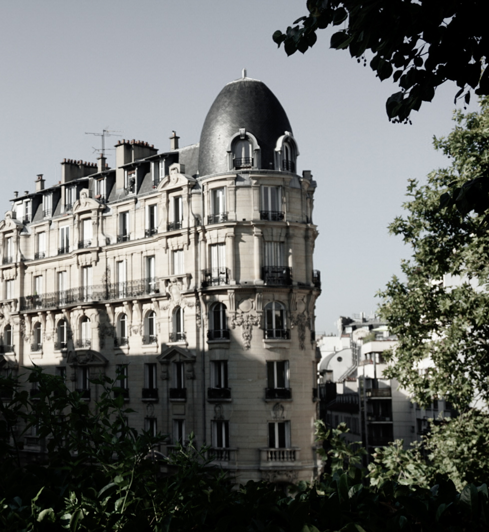 Off The Beaten Path: Bastille, Paris