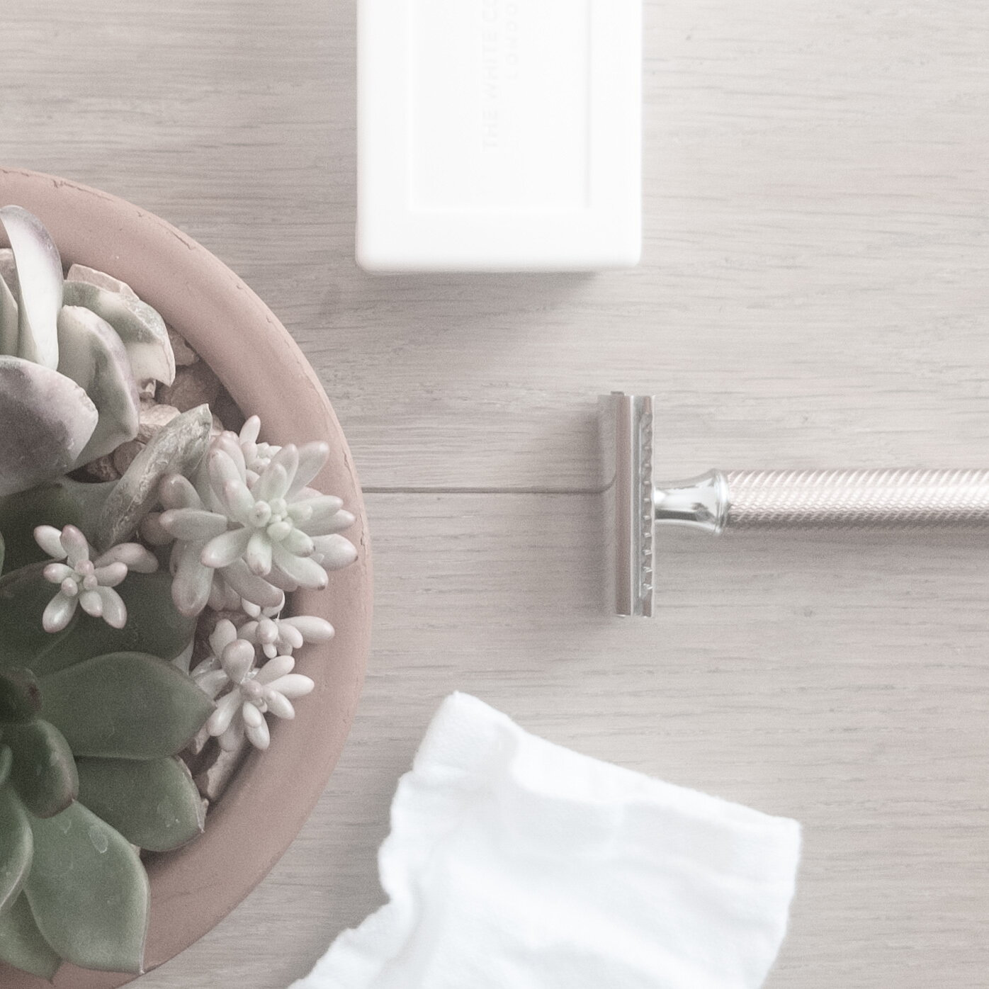 3 Simple Sustainable Beauty Switches