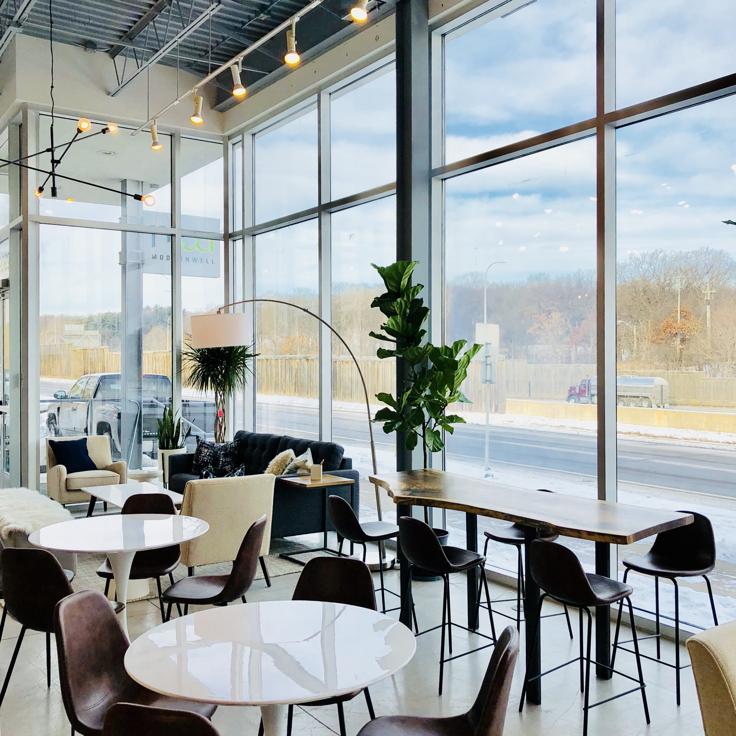 ModernWell, coworking, co-working, Minneapolis Networking Events