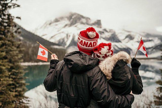 Have I told you how much I loved Canada? . . . . .  #theoutbound #canadianrockies #rei1440project #optoutside #getoutstayout #alberta #getoutside #travelstoke #campvibes #upperleftusa #rockymountains #bbctravel #choosemountains #goatworthy #liveyouradventure #yoho #travelalberta #britishcolumbia #explorebc #campingcollective #letsgosomewhere #ilovebc #thegreatoutdoors #briskoutdoors #mytinyatlas #themountainiscalling #rockies #departedoutdoors #hikingworldwide