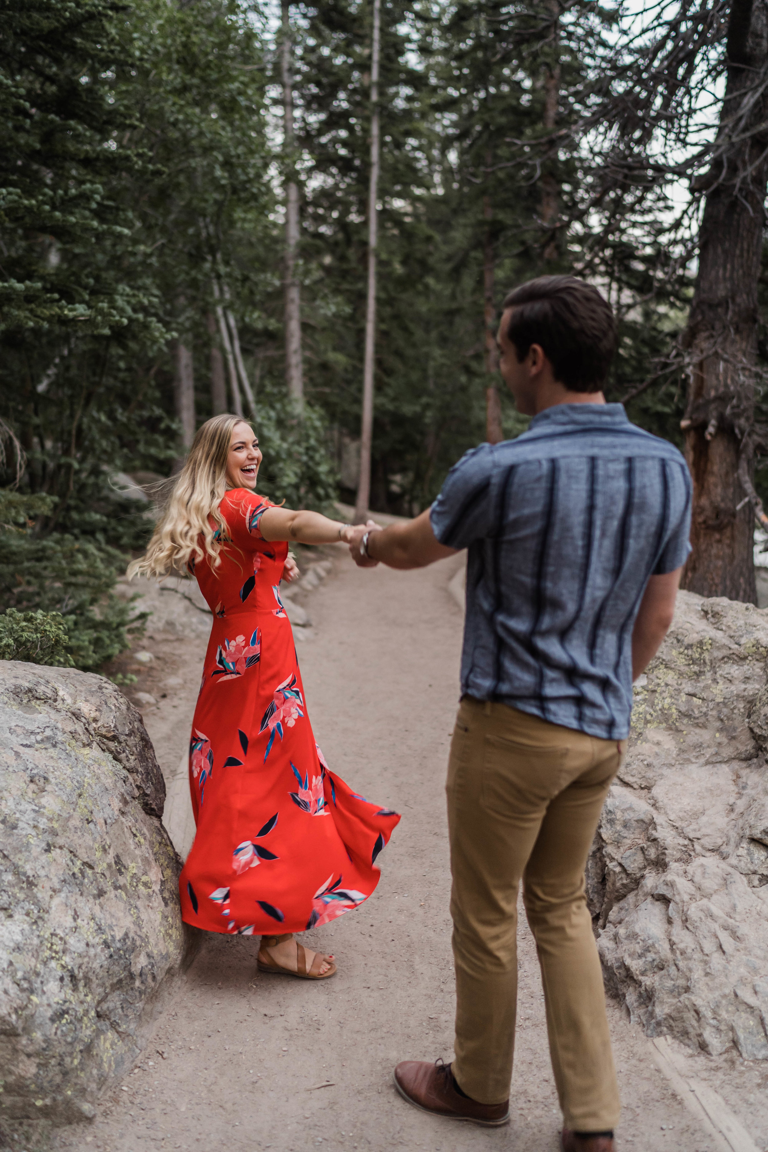 engagement photos in rocky mountain national park RMNP at bear lake -DSD07154.jpg