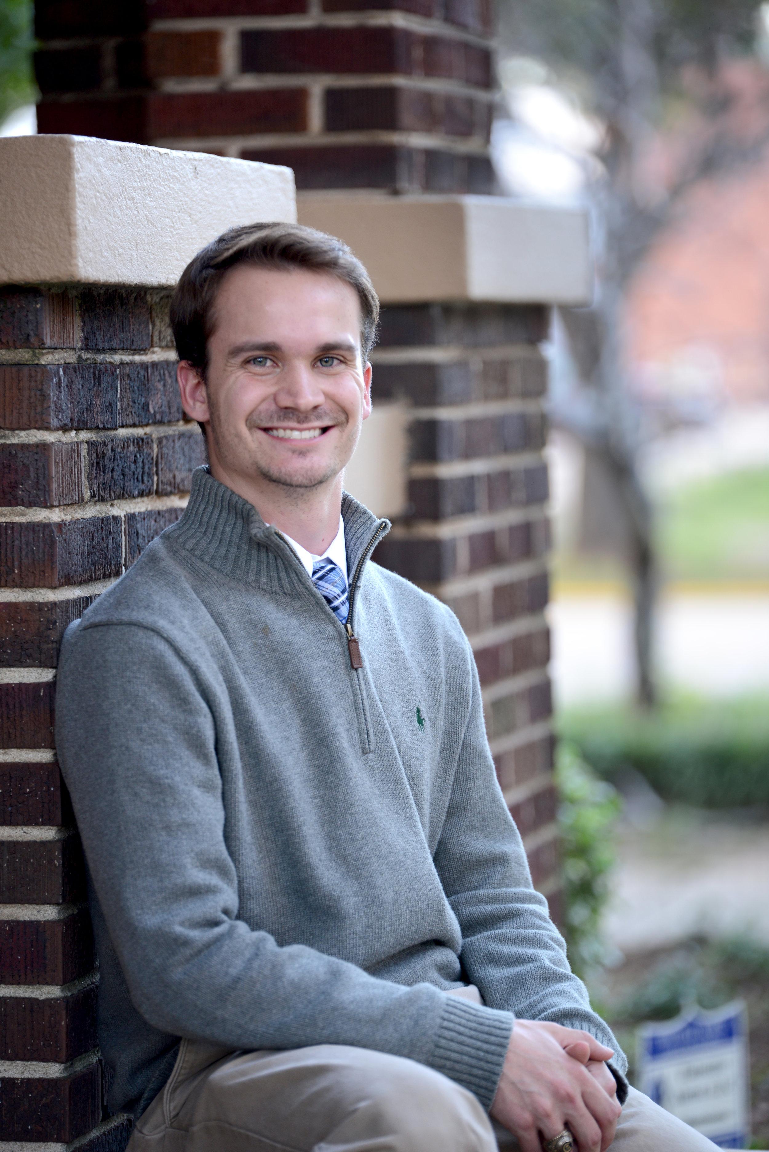 Eric WilliamsonMortgage Coordinator -