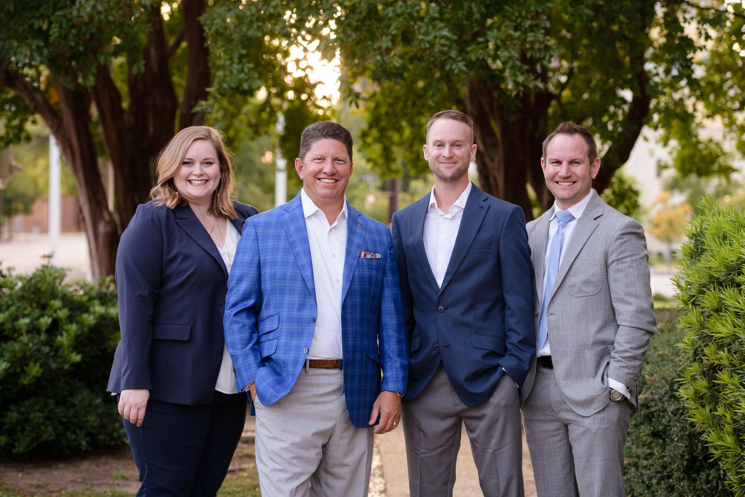 Mortgage Team -