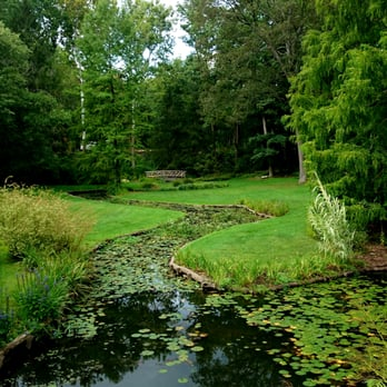 Leonard J. Buck Garden