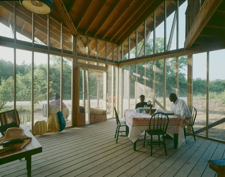 Samuel Mockbee-Rural Studio
