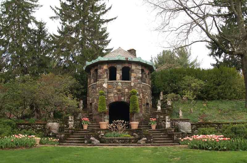 Greenwood Garden