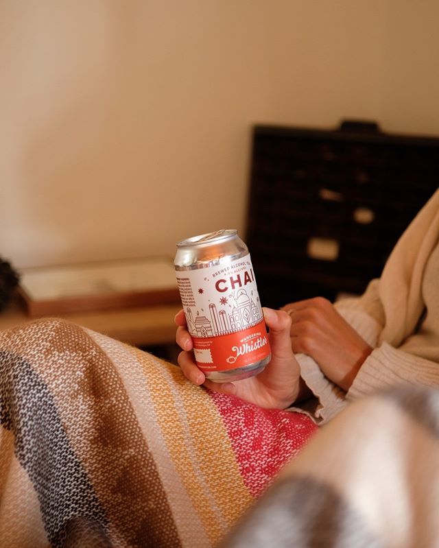 Make new traditions with old friends. Enjoy crisp, cozy @DrinkWhistler