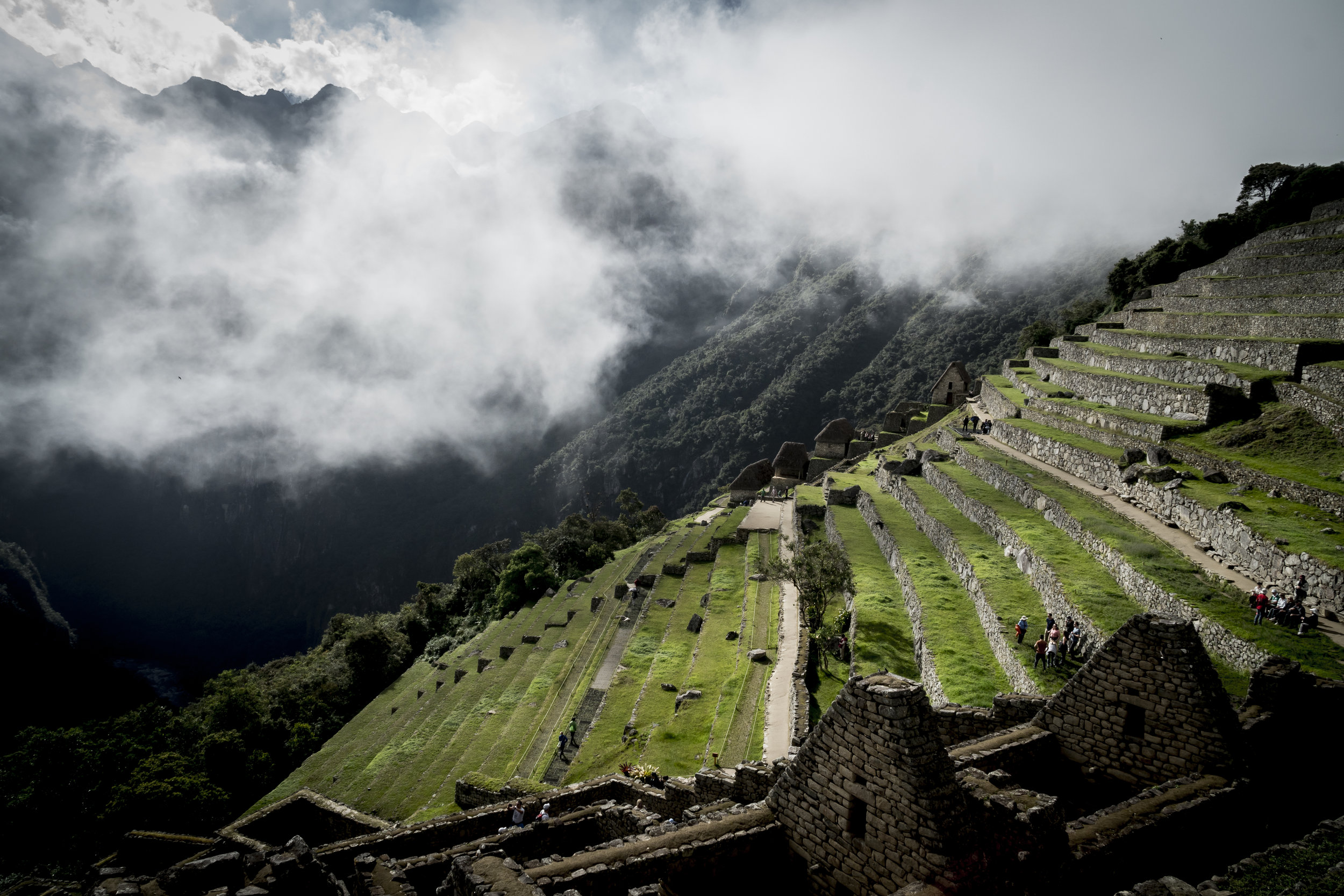Peru Experience - In the Inca Valley