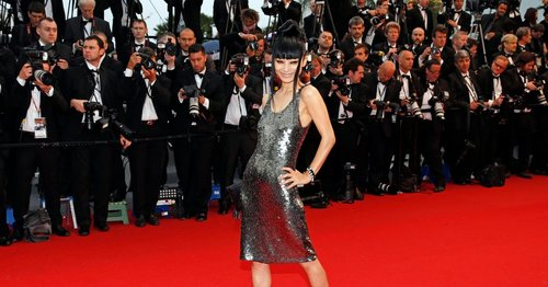 Bai Ling at 'The Great Gatsby' Premiere in Cannes