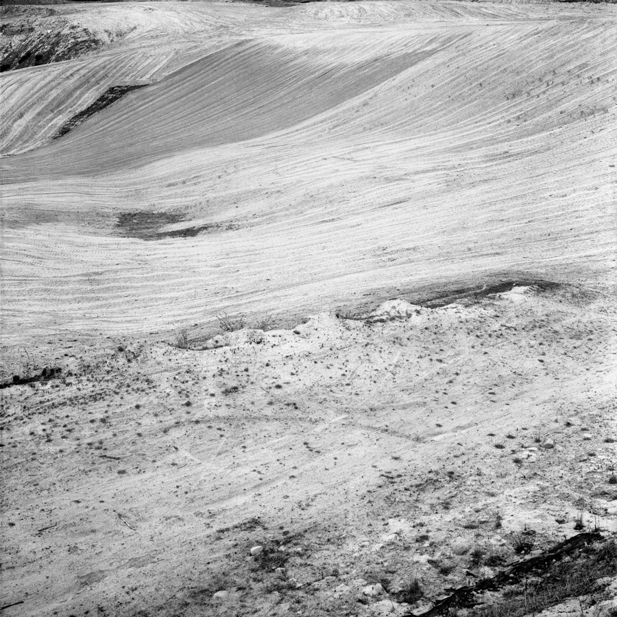 Groundwork #15, 1983