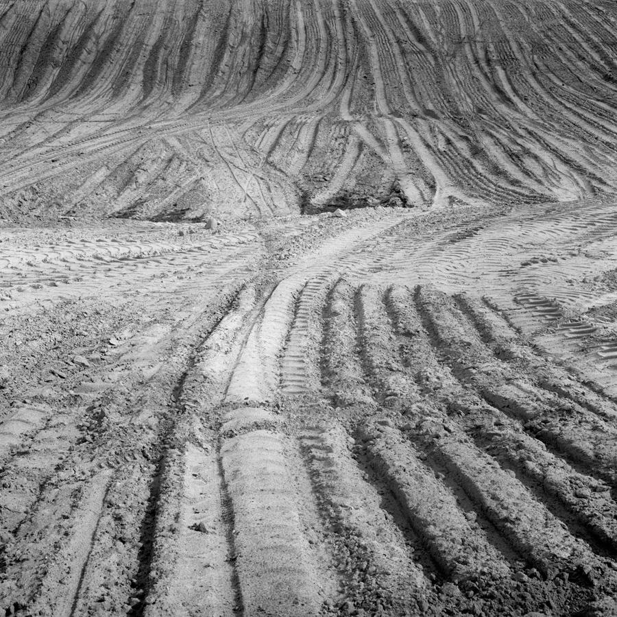 Groundwork #20, 1983