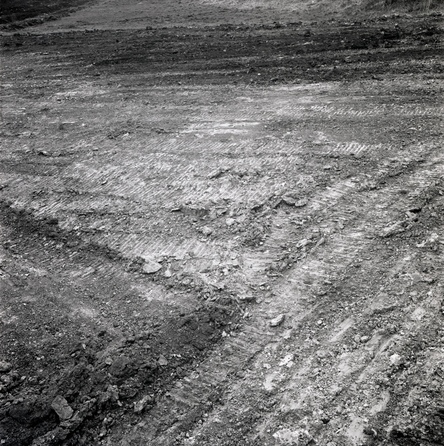 Groundwork #48, 1984