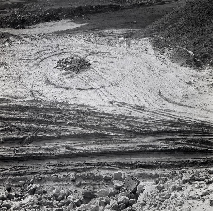 Groundwork #68, 1984