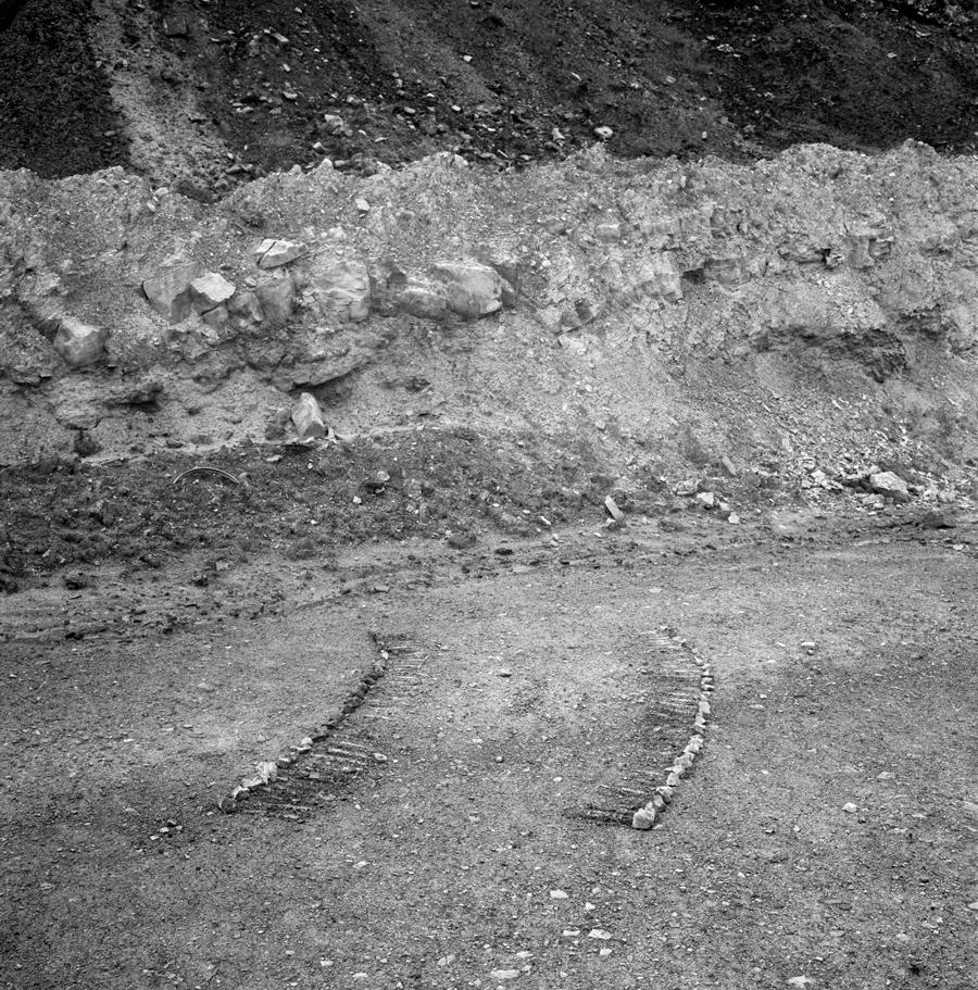 Groundwork #137, 1985