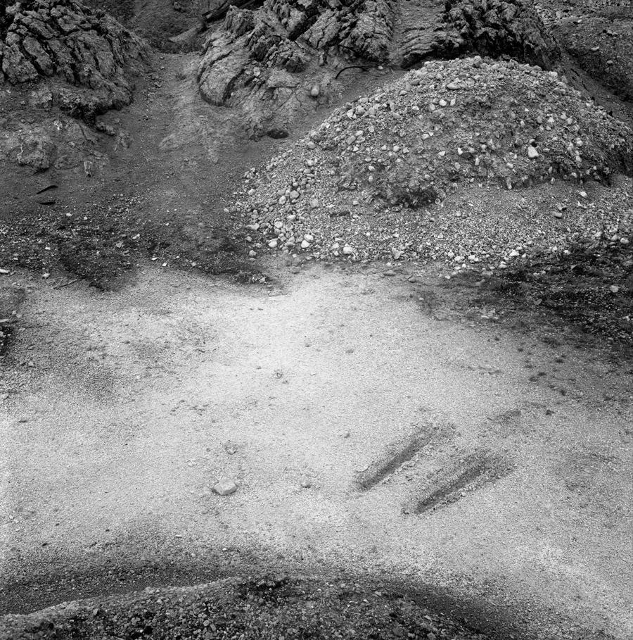 Groundwork #151, 1985
