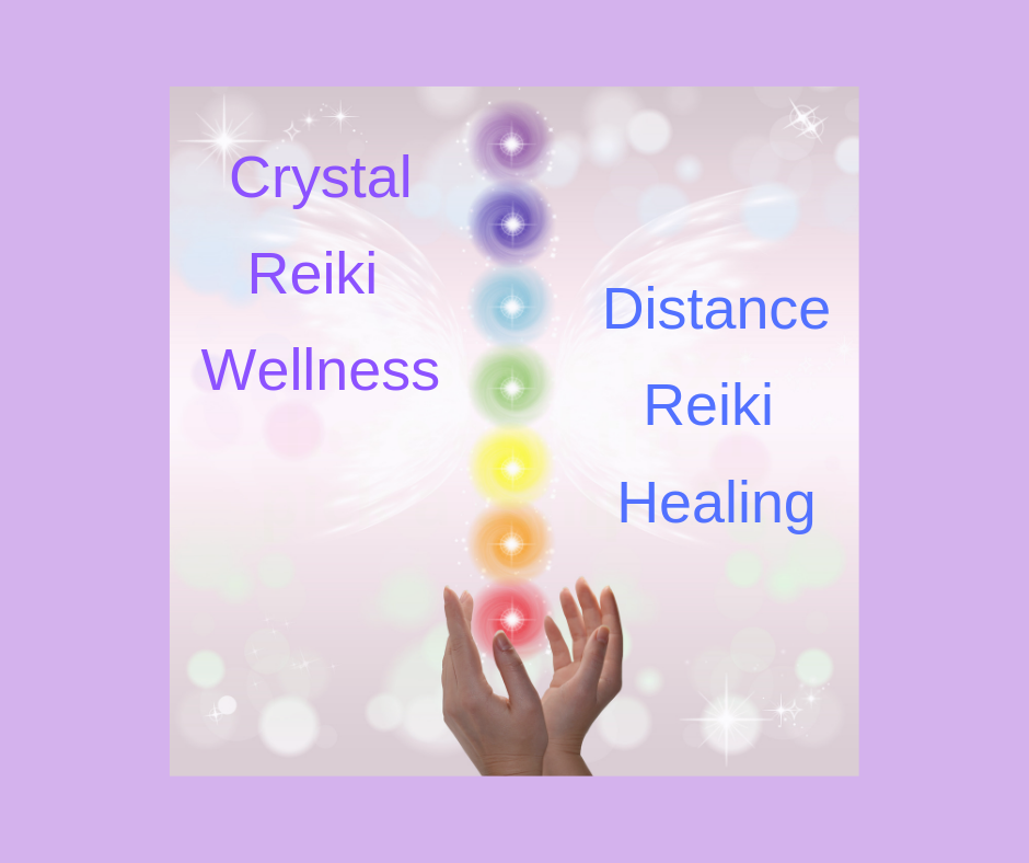 Try Free - Get your first Distance Reiki Session free by using the coupon code FIRST-FREE while booking.