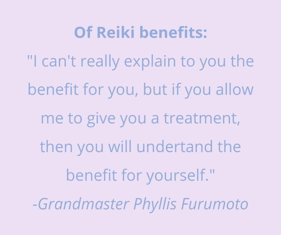 Grandmaster Phyllis Furumoto