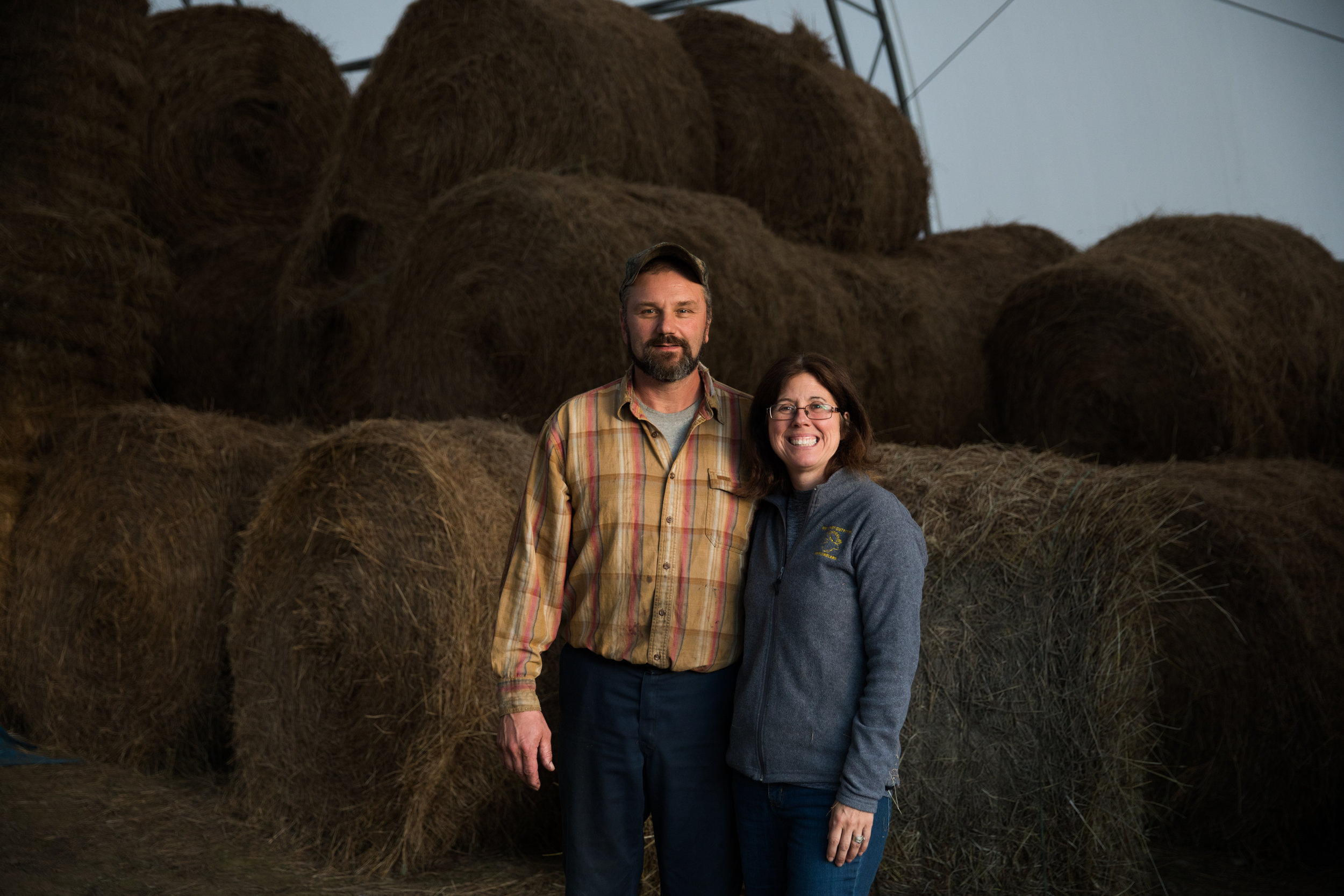 """The landscape of farming has changed in Maine for many reasons. It is imperative for everyone to support MFT so we can all continue to work together to protect our farmland and to help farmers."""