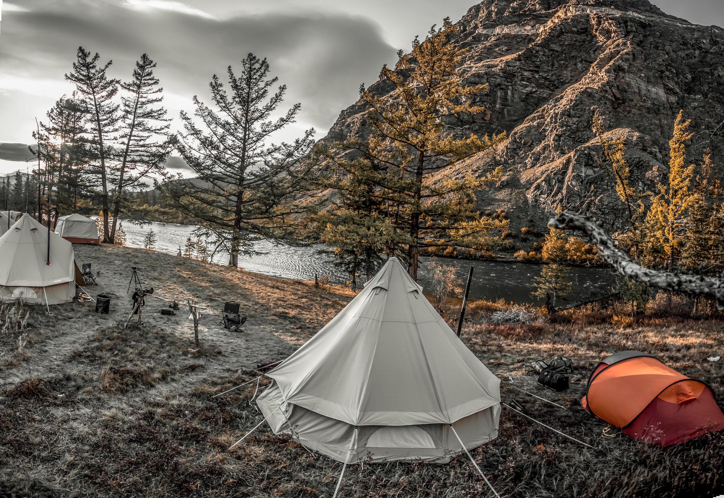 Book your adventure -