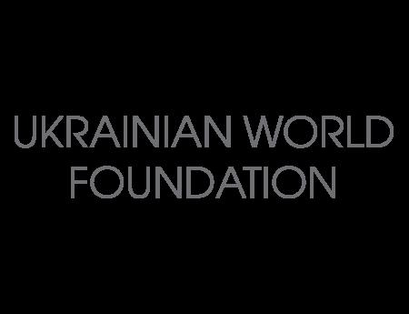 Ukrainian World Foundation Logo.png
