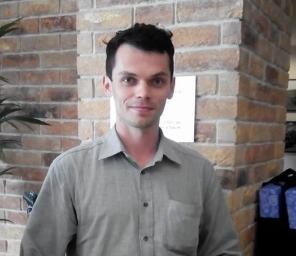 """Anatoliy Danivskyi, """"Chernihiv Media Group"""", trained in Novoe Vremya in Kyiv"""