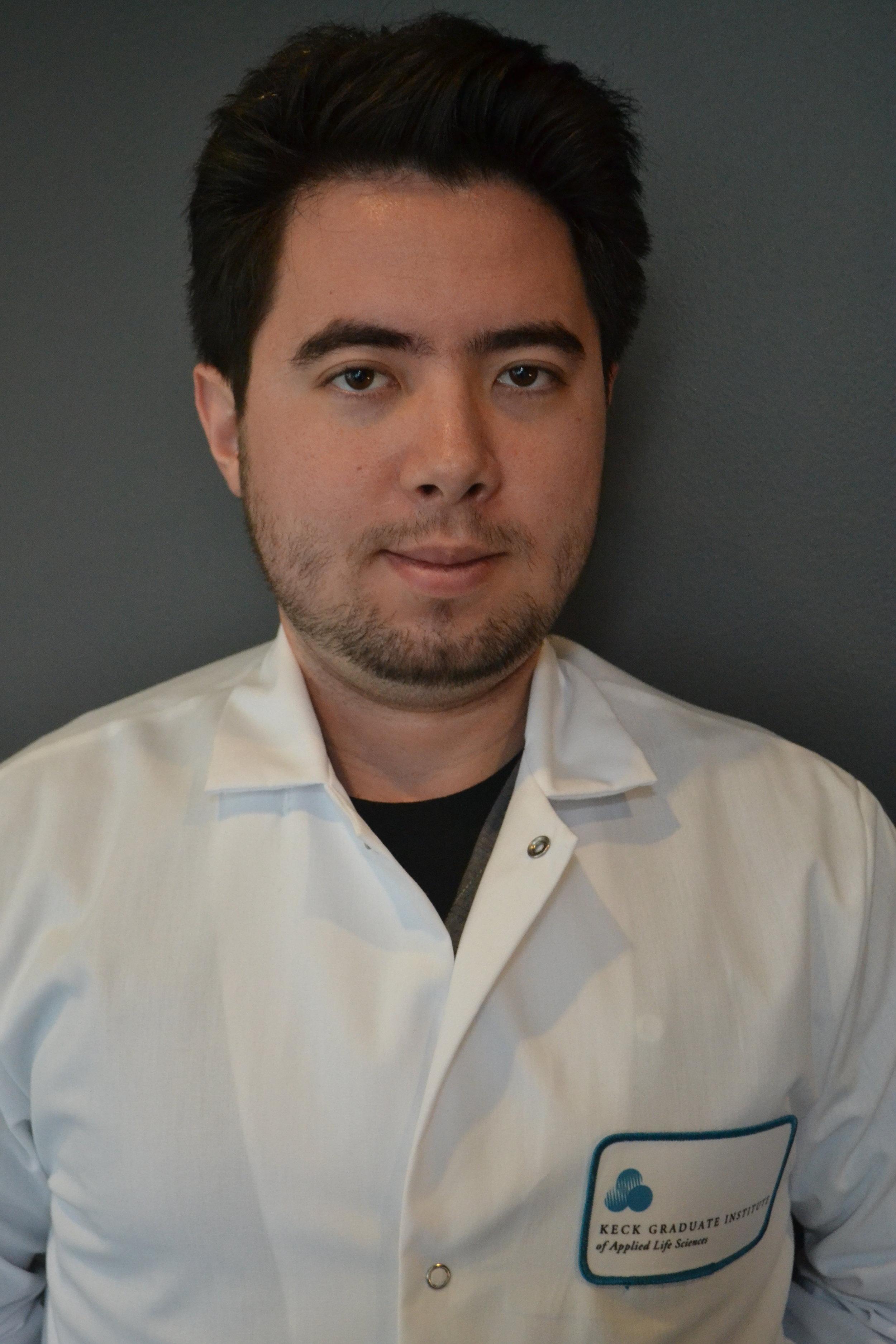 Joshua Littig - Master of Science in Clinical Research CandidateB.A. Neuroscience | University of California, RiversideLinkedIn