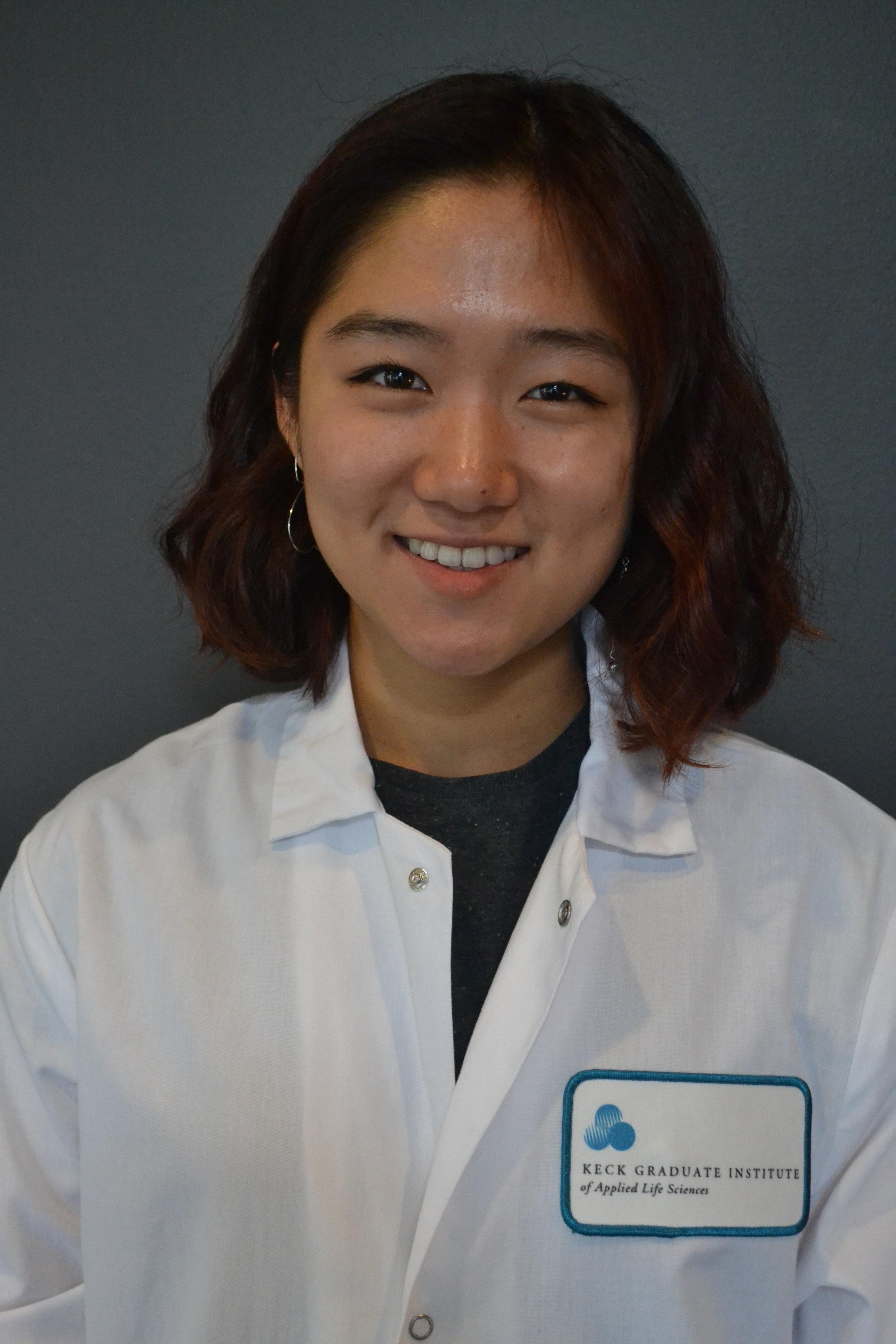 "Peichi ""Peggy"" Chou - Undergraduate StudentJr. at Pitzer College, Majoring in Human BiologyLinkedIn"