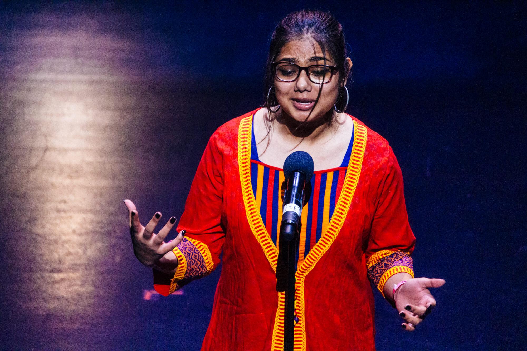 Aryanna Khan