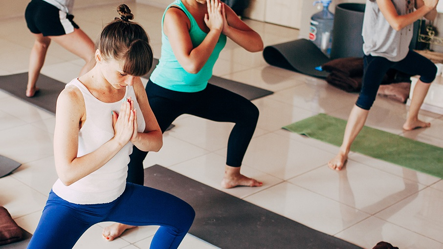 Level 1 - Intro to Yoga - Our beginner's program at AYS is a dynamic combination of experienced teachers who love to teach yoga to beginners. We believe yoga is for everyone…