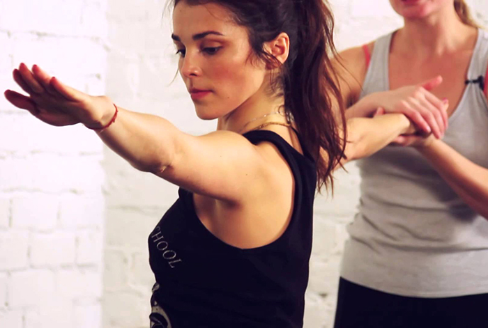 PRIVATE CLASSES - Available for one person or small groups