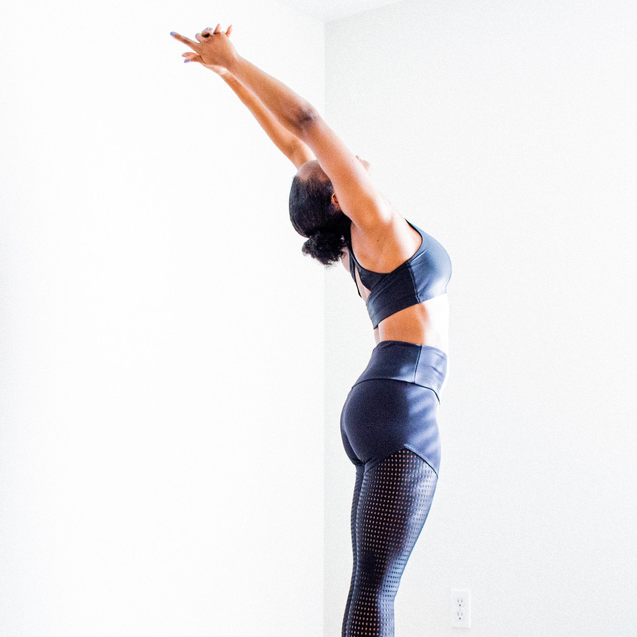 Class Descriptions — Ashtanga yoga studio