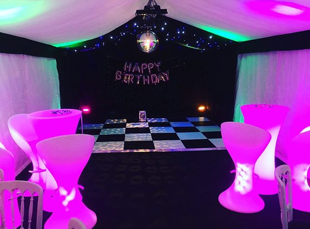 Some pics sent to us from an 18th birthday in Ilford at the weekend with some lovely feedback too!  Contact us now for your next event - Link in bio . . . #StatusMarquees #Marquee #MarqueeHire #MarqueePhotos #Essex #Hertfordshire #Kent #London #Epping #Ilford #18th #18thBirthday #Party #PartyMarquee #Events #EventPlanner #EventSolutions #EventProfs #VenueDecoration