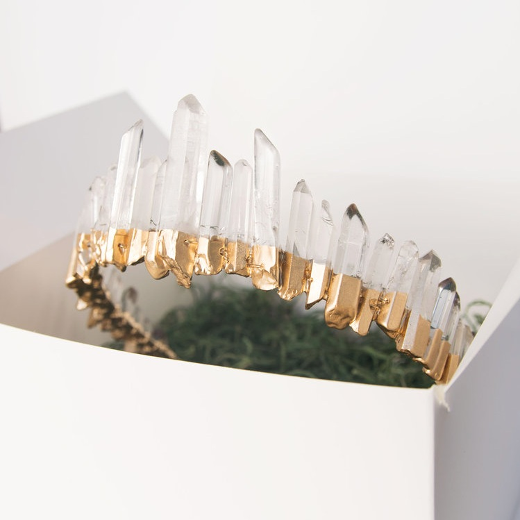 gold dipped clear crown.jpg