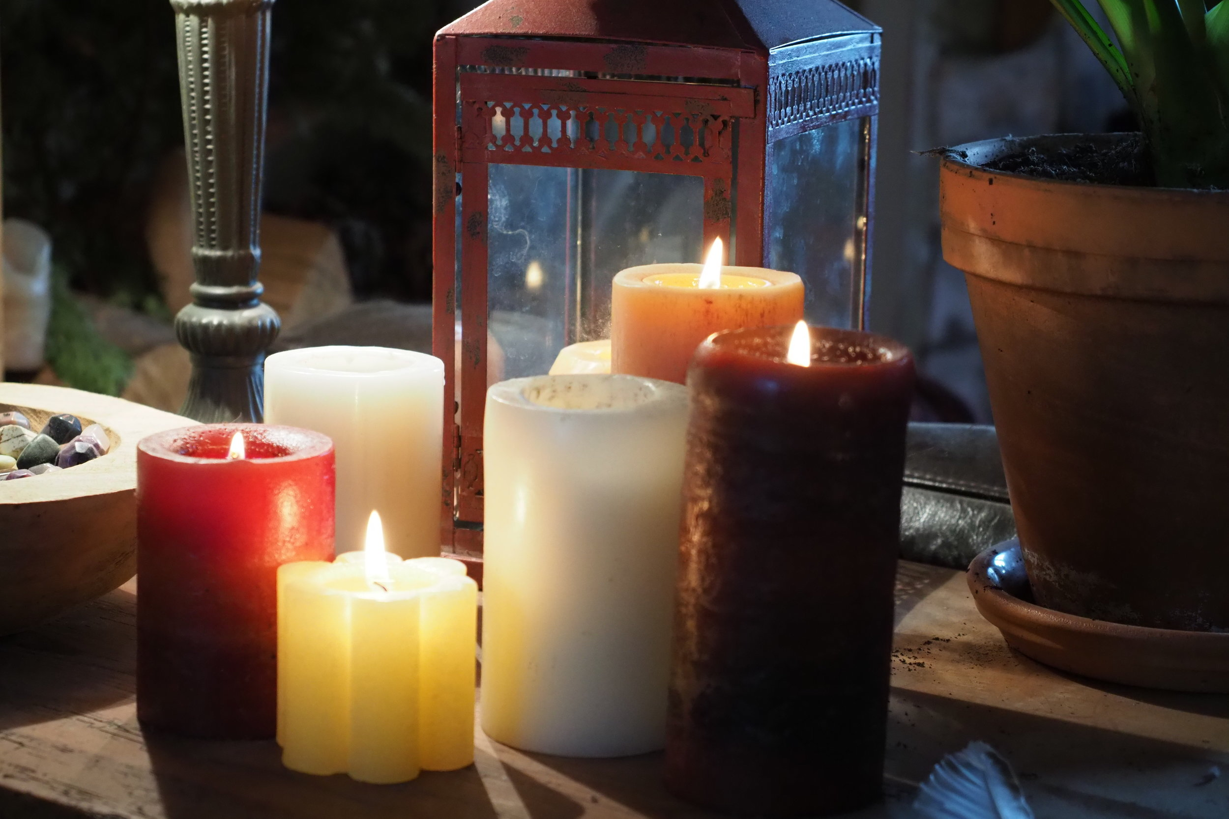Readings - A reading will be an inspiring, uplifting experience where we will connect with Spirit.