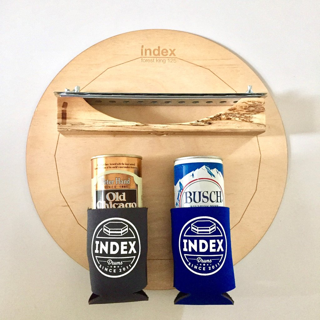 Index Starter Pack - $105
