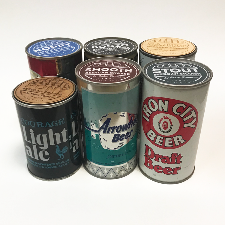 The 6 Pack - $60