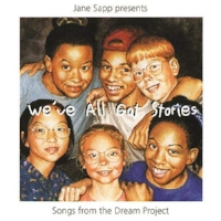 "Purchase ""We've All Got Stories"" -"