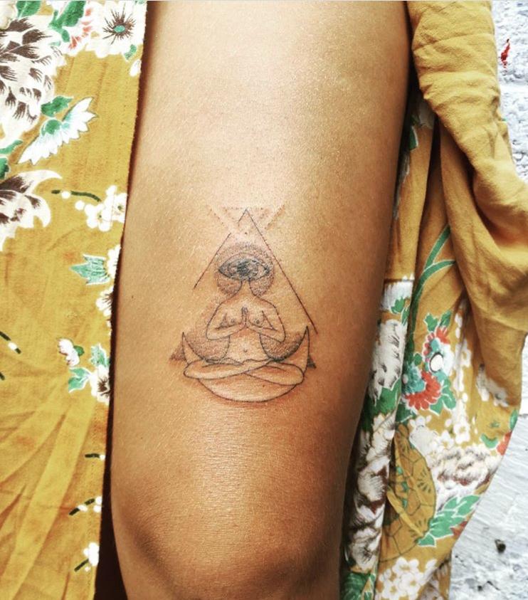 Photo:  @frieda_sonnenschein_tattoos