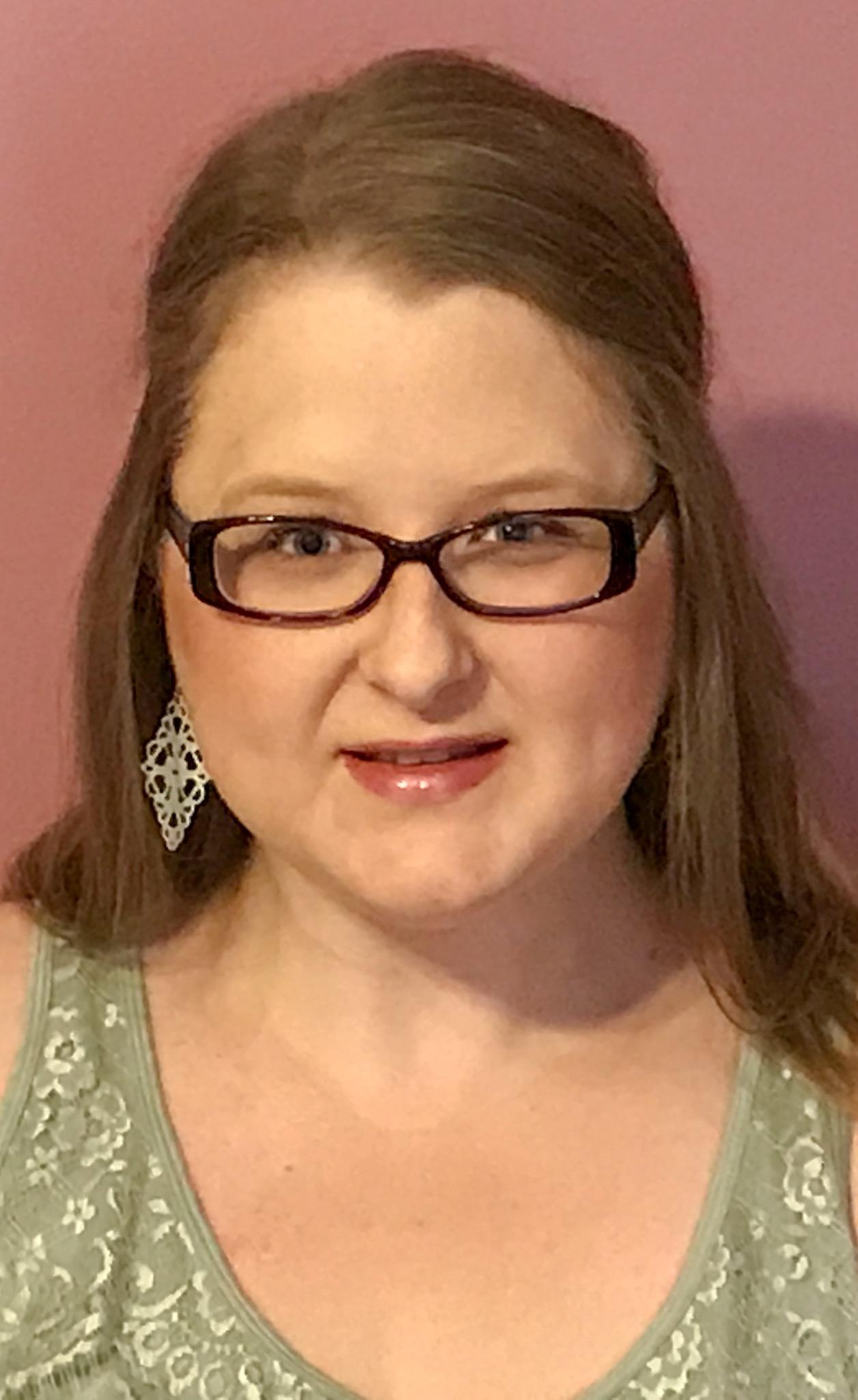 Amber Blackburn Author, Medical Writer, Lupus Chronic Illness