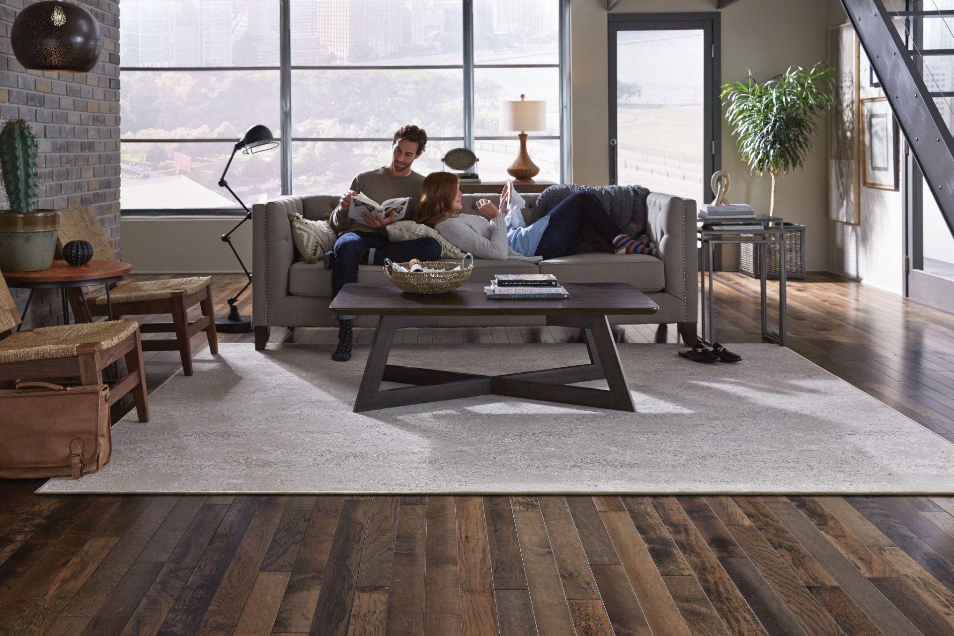 Bear Foot Wholesale Flooring