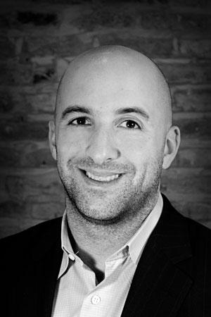 Phil Bellini - CEO