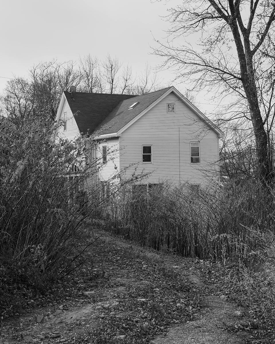 Untitled, Massachusetts, 2014