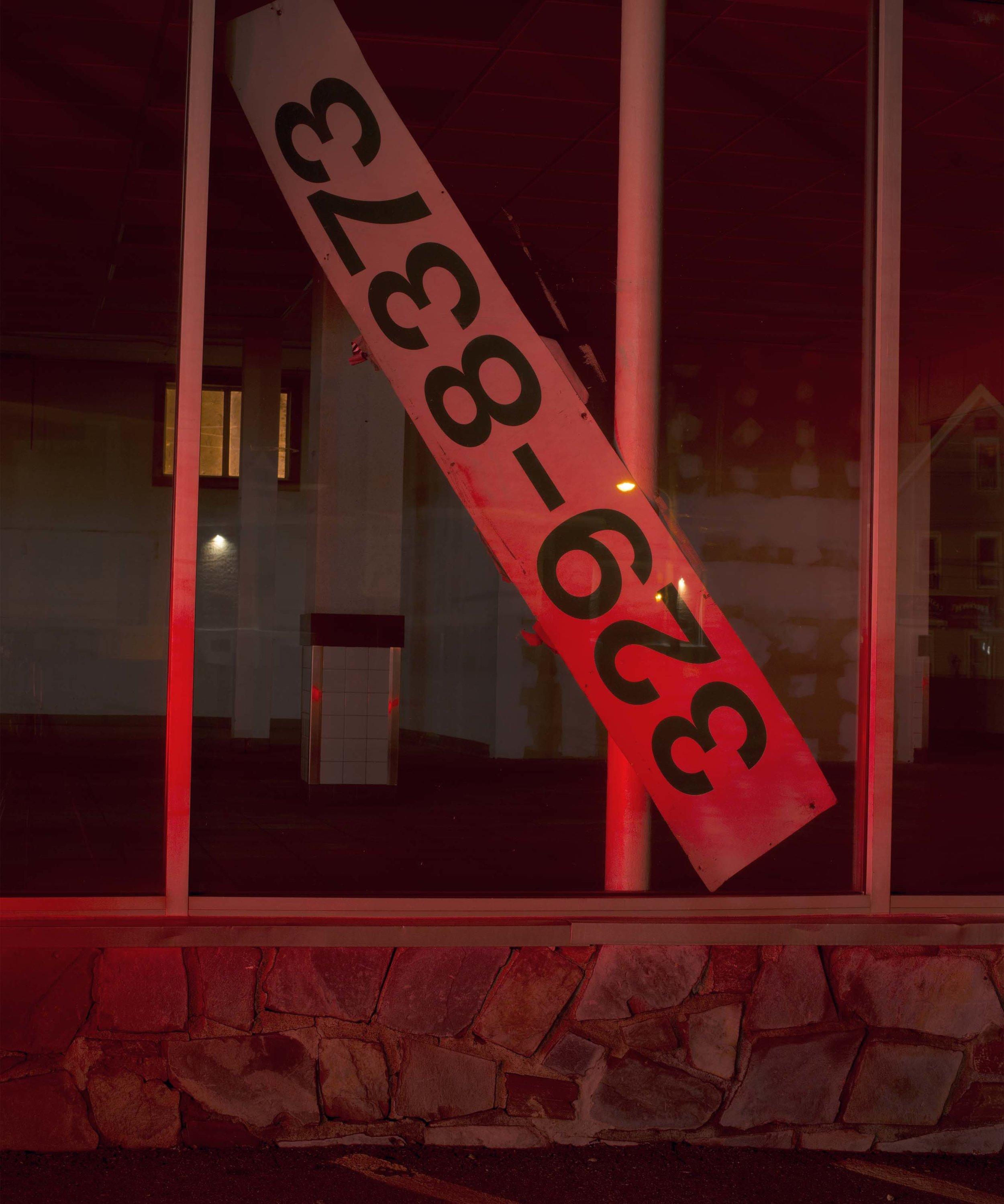 329-8373 (Red), near Boston MA, 2014
