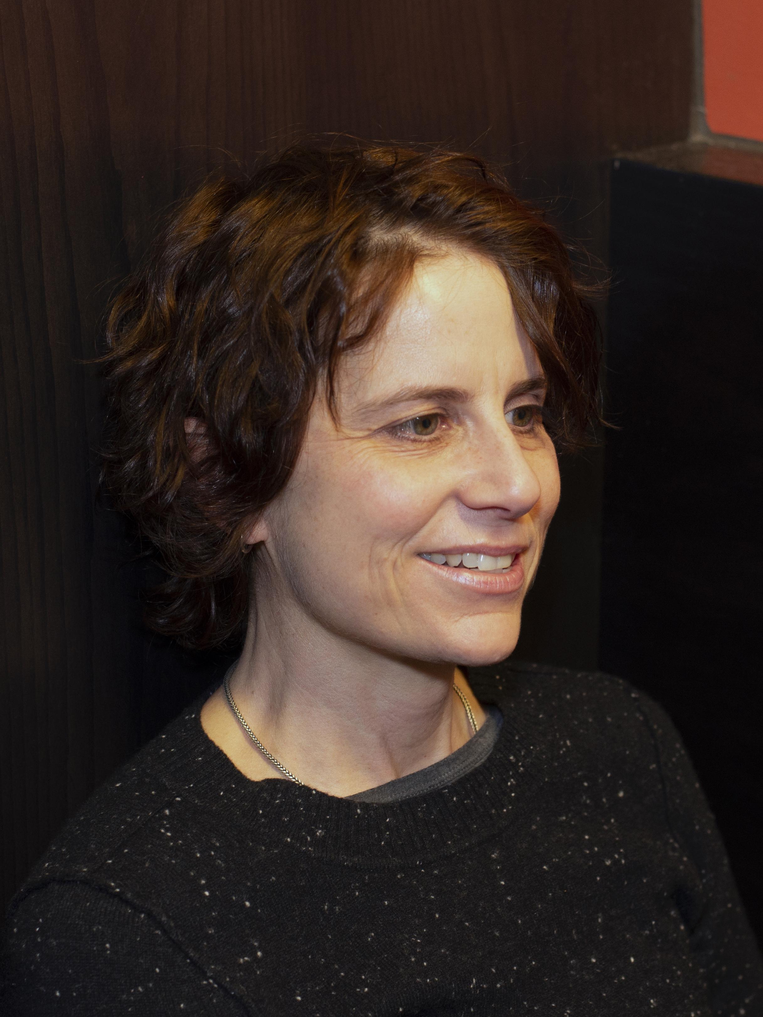 GALEN PALMER - Studio Manager