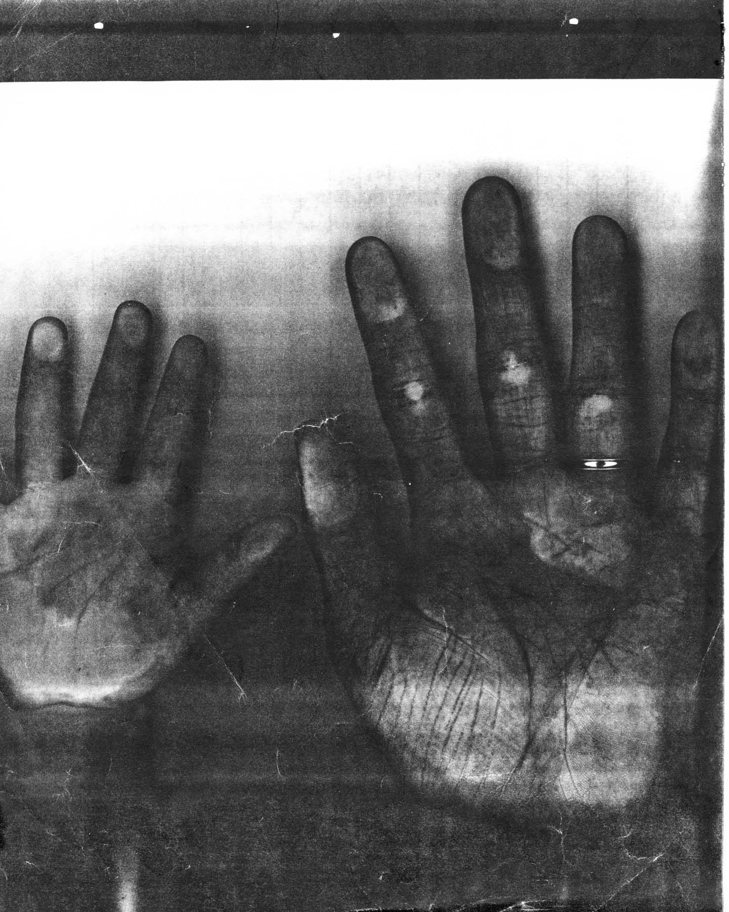 These Hands, 2017
