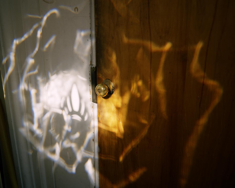 Doorknob's Revolving Light, 2012