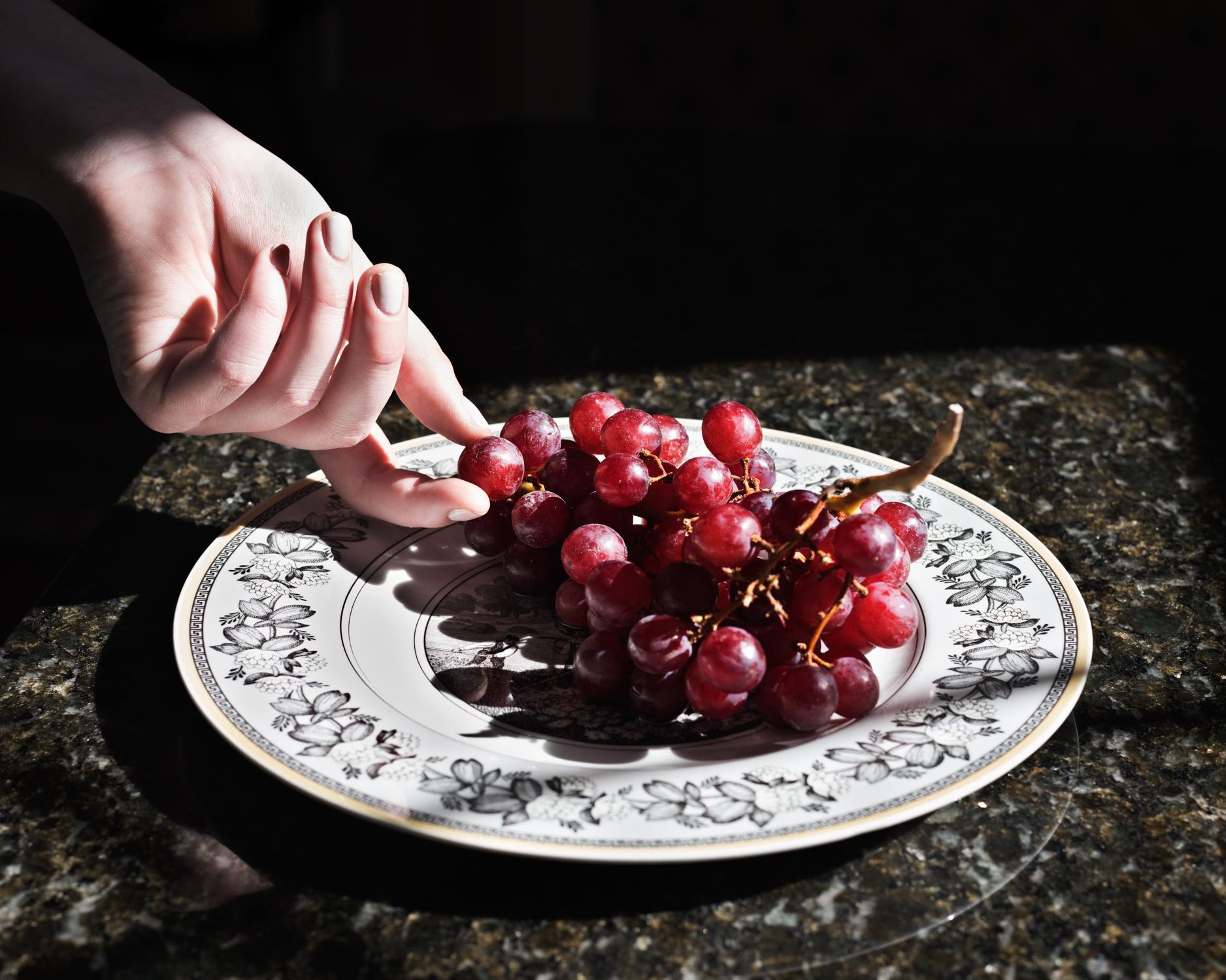 Grapes, 2015