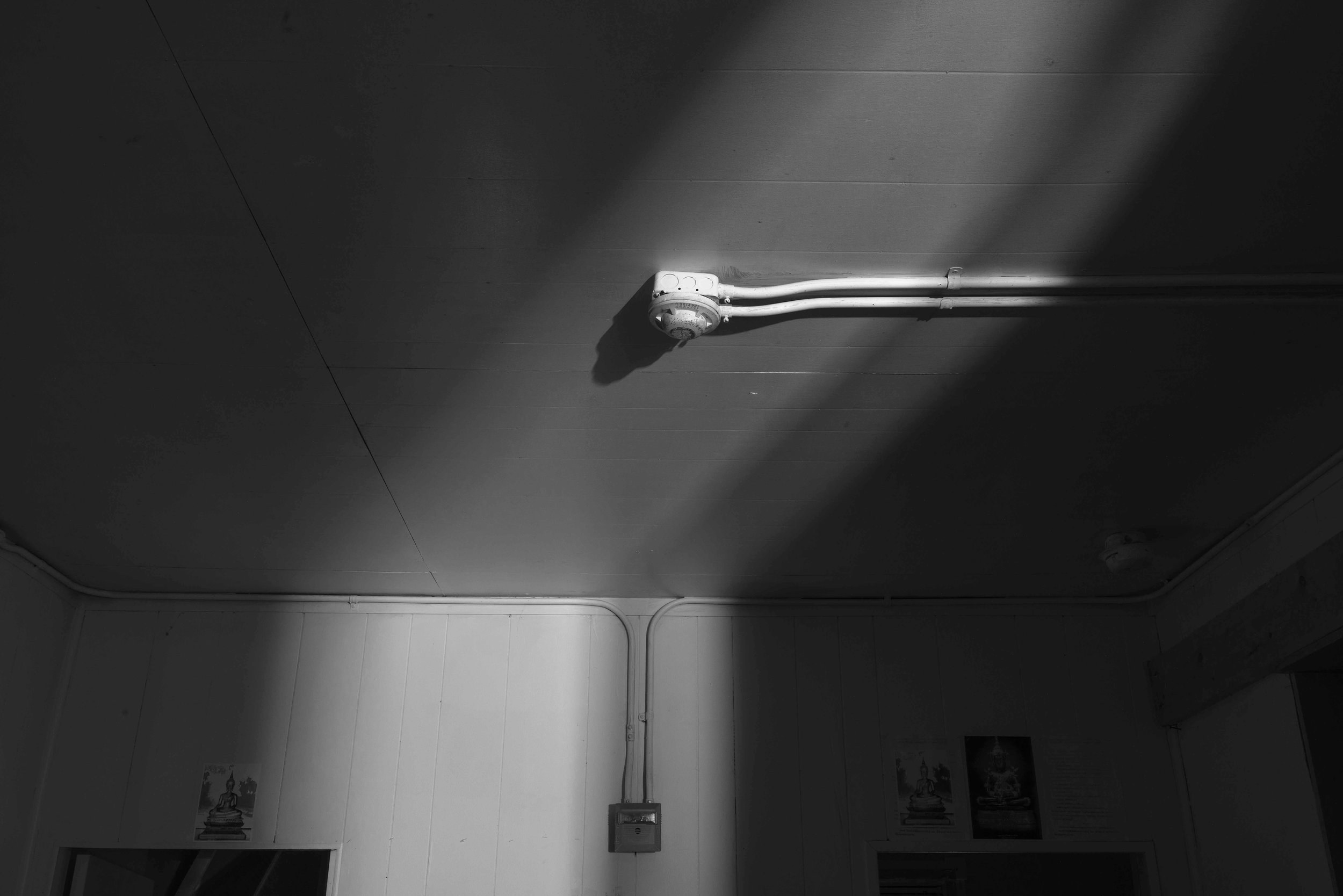 Light Room, 2018